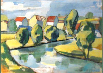 LANDSCAPE-RIVER-Friedrich-Ludwig